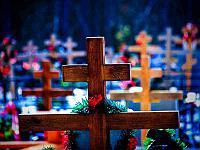 Правила проведения православных похорон