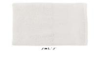 Полотенце 30х50см. Цвет Белый