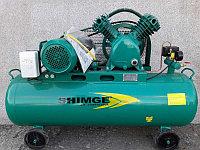 Воздушный компрессор  SHIMGE SGJ2070A, 300л/мин, ресивер 115 л