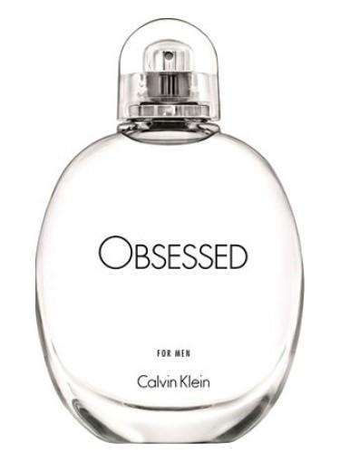 Calvin Klein Obsessed Man (Кэлвин Кляйн Обсешн Фо Мен) 125 ml (edt)