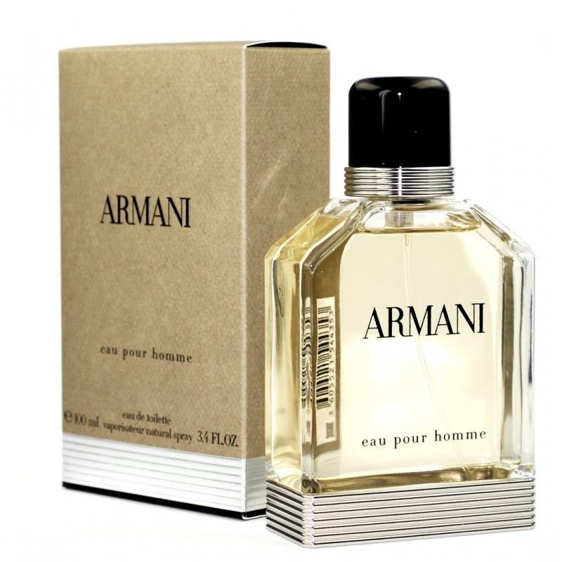 Armani Giorgio Eau Pour Homme (Армани) Мини 5 ml (edt)