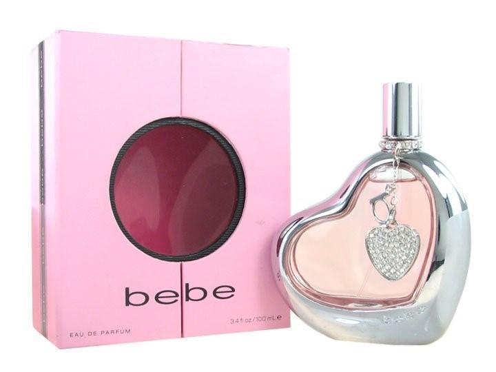 Bebe Bebe (Бебе) 100 ml (edp)