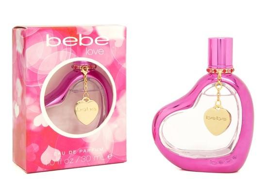 Bebe Love (Бебе Лав) Тестер 100 ml (edp)