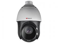 HD-TVI камеры PTZ