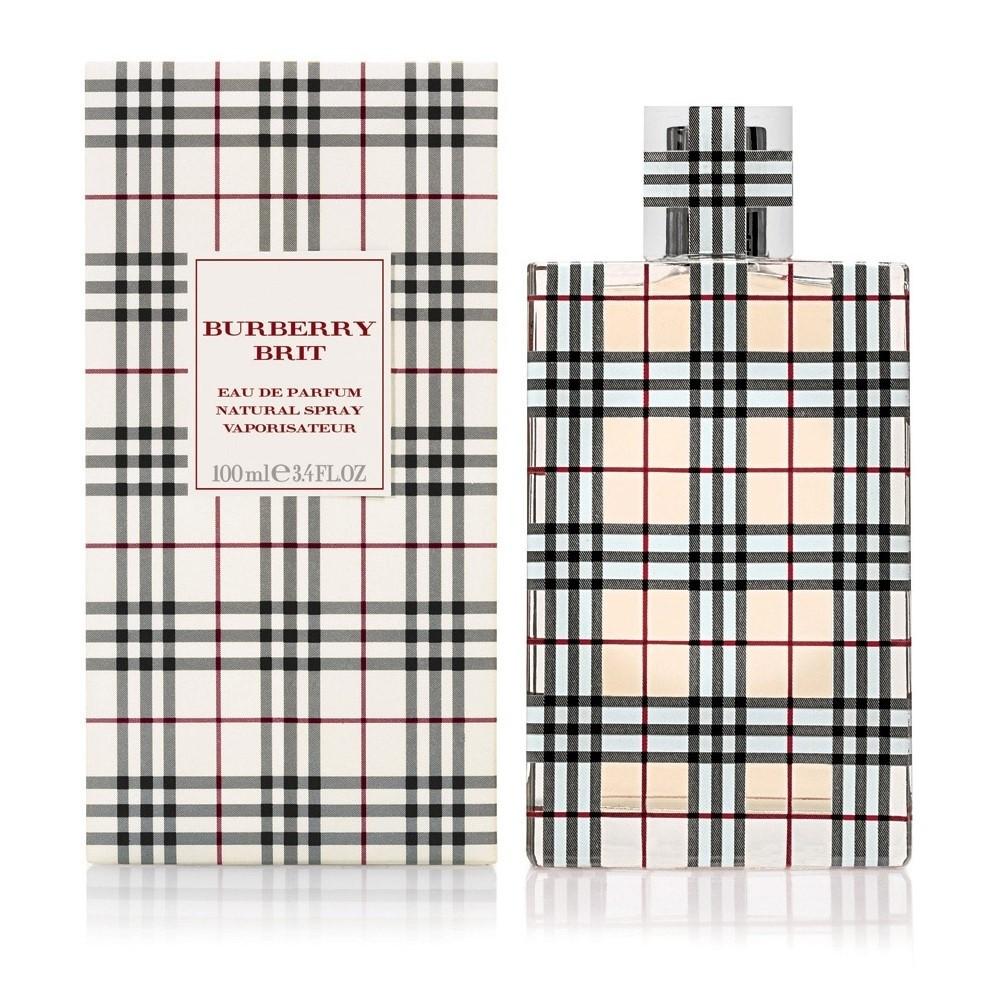 Burberry Brit Pour Femme (Барбери Брит) 100 ml (edp)