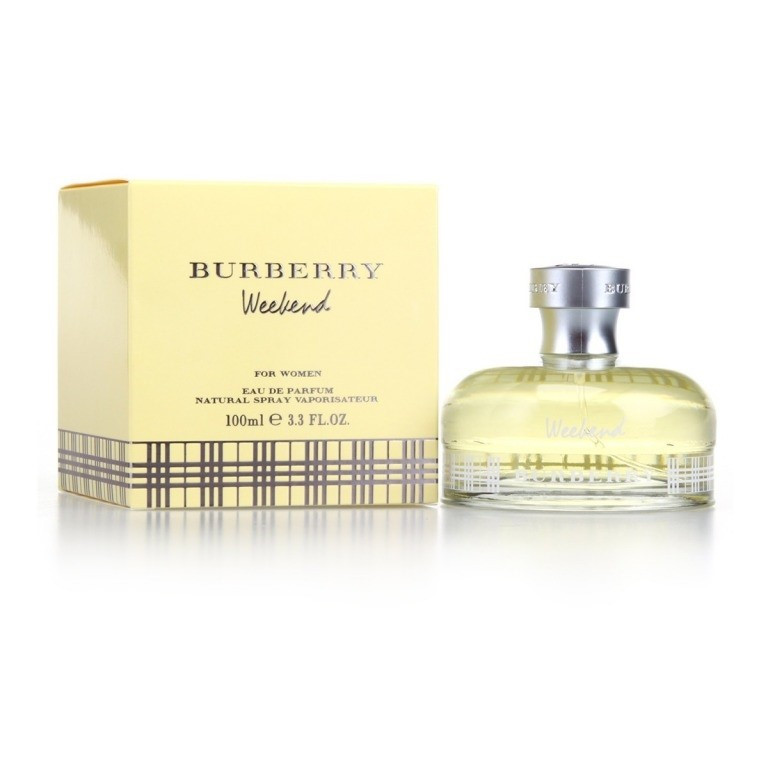 Burberry Weekend Pour Femme (Барбери Уикенд) Тестер 100 ml (edp)