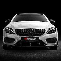 Обвес кузова Renegade Design на Mercedes-Benz C-class W205