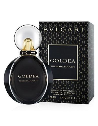 Bvlgari Goldea The Roman Night Sensual Eau de Parfum (Булгари Голдиа Зе Роман Найт) 50 ml (edp)
