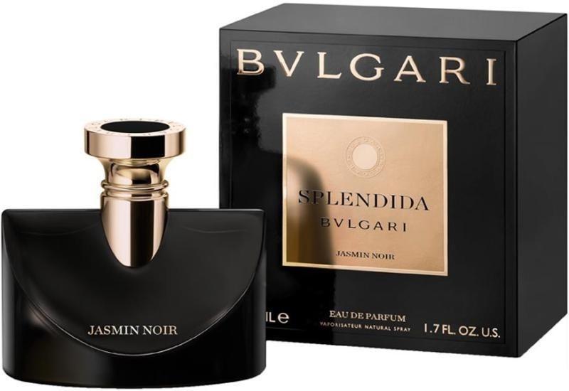 Bvlgari Splendida Jasmin Noir (Булгари Сплендида Жасмин Нуар) 50 ml (edp)