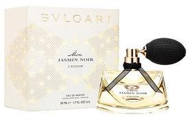 Bvlgari Mon Jasmin Noir L`Elixir (Булгари Мон Жасмин Нуар Эль Эликсир) Мини 10 ml (edp)