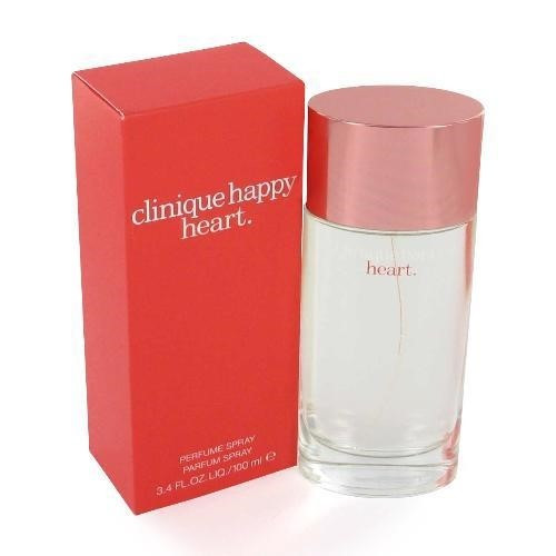 Clinique Happy Heart (Клиник Хеппи Харт) Тестер 50 ml (Parfum)