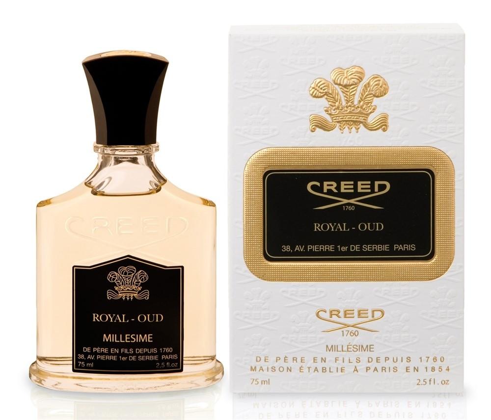 Creed Royal Oud (Крид Роял Уд) Пробник 2.5 ml (edp)