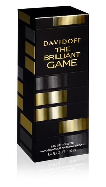 Davidoff The Brilliant Game (Давидофф Зе Брилиант Гейм) 100 ml (edt)