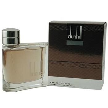 Dunhill Brown (Данхилл Браун) 75 ml (edt)