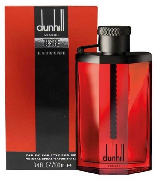 Dunhill Desire Extreme (Данхилл Дизаер Экстрим) 100 ml (edt)