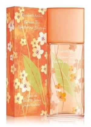 Elizabeth Arden Green Tea Nectarine Blossom (Элизабет Арден Грин Ти Нектрин Блосом) 50 ml (edt)