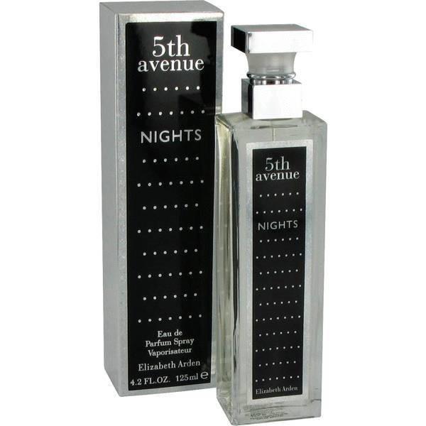 Elizabeth Arden 5Th Avenue Nights (Элизабет Арден 5 Авеню Найтс) 125 ml (edp)