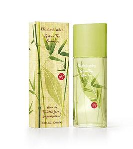 Elizabeth Arden Green Tea Bamboo (Элизабет Арден Грин Ти Bamboo) 100 ml (edt)