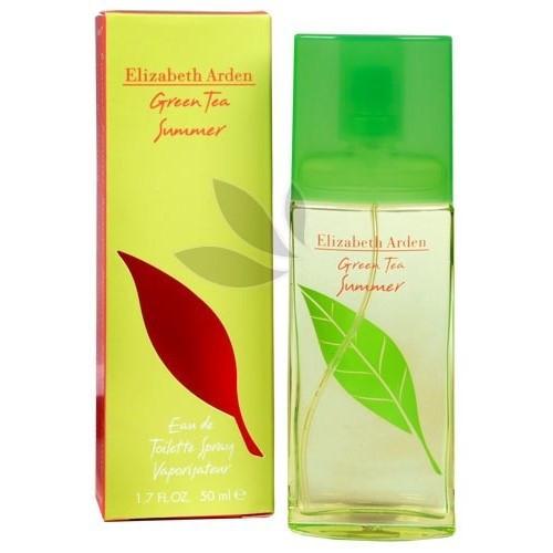 Elizabeth Arden Green Tea Summer (Элизабет Арден Грин Ти Саммер) 100 ml (edt)