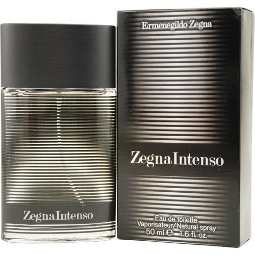 Ermenegildo Zegna Zegna Intenso (Зенья Интенсо) 50 ml (edt)