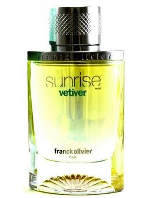 Franck Olivier Sunrise Vetiver (Франк Оливер Сайрайс Ветивер) 75 ml (edt)