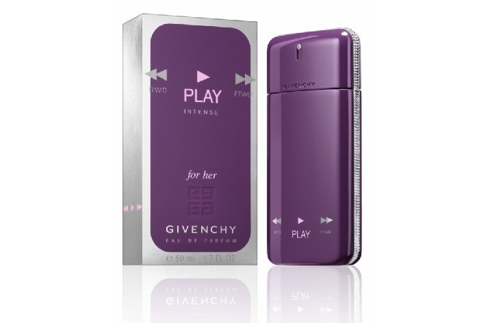 Givenchy Play Intense Pour Femme (Живанши Плей Интенс) 10 ml Decant (edp)