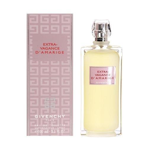 Givenchy Extravagance d'Amarige / 2013 (Живанши Экстраваганс Д'Амариж) 100 ml (edt)
