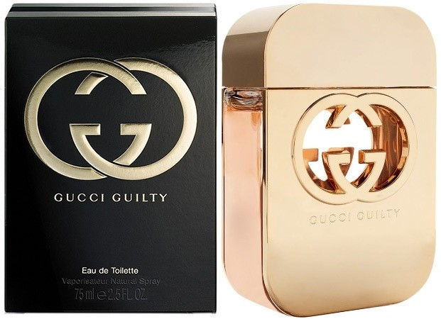 Gucci Guilty (Гуччи Гилти) 4х15 ml (edt)