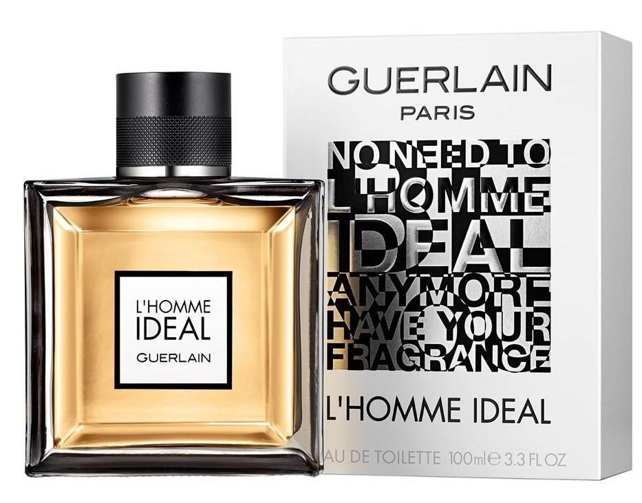 Guerlain L'Homme Ideal (Герлен Ль Ом Идеал) 100 ml (edt)