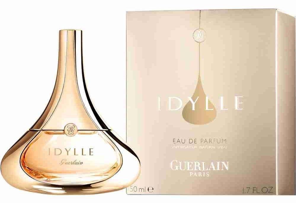 Guerlain Idylle (Герлен Идиль) Тестер 100 ml (edp)