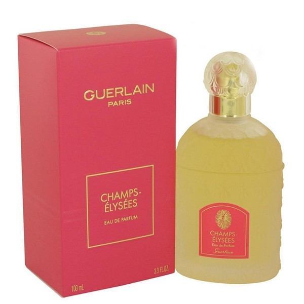 Guerlain ChamPs-Elysees / 2017 Eau de Parfum (Герлен Чамп Элисейс) 100 ml (edp)