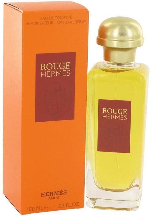 Hermes Rouge Hermes (Гермес Руж) Тестер 100 ml (edt)