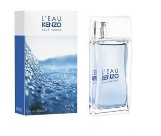 Kenzo L'Eau Kenzo pour Homme (Кензо Ле Пар) 100 ml (edt)