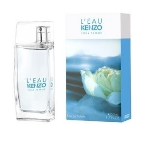 Kenzo L'Eau Kenzo pour Femme 100 ml (edt)