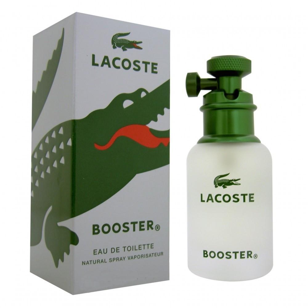 Lacoste Booster (Лакост Бустер) 125 ml (edt)