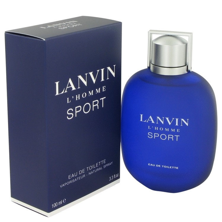 Lanvin L`Homme Sport (Ланвин Ля Хом Спорт) 100 ml (edt)
