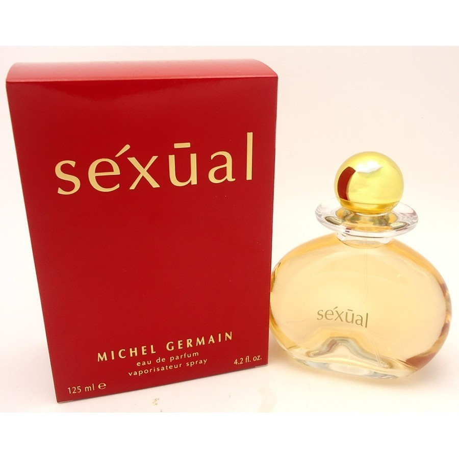 Michel Germain Sexual (Мишель Герман Секшуал) 75 ml (edp)