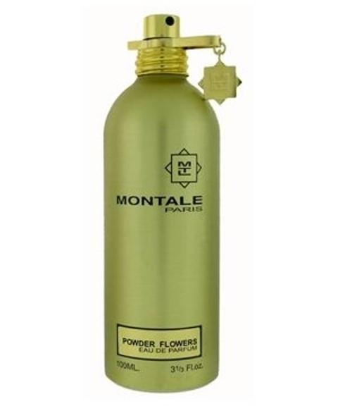 Montale Powder Flowers (Монталь Паудер Флауэрс) 100 ml (edp)