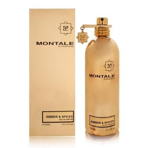 Montale Amber & Spices (Монталь Амбер Энд Спайсес) 100 ml (edp)