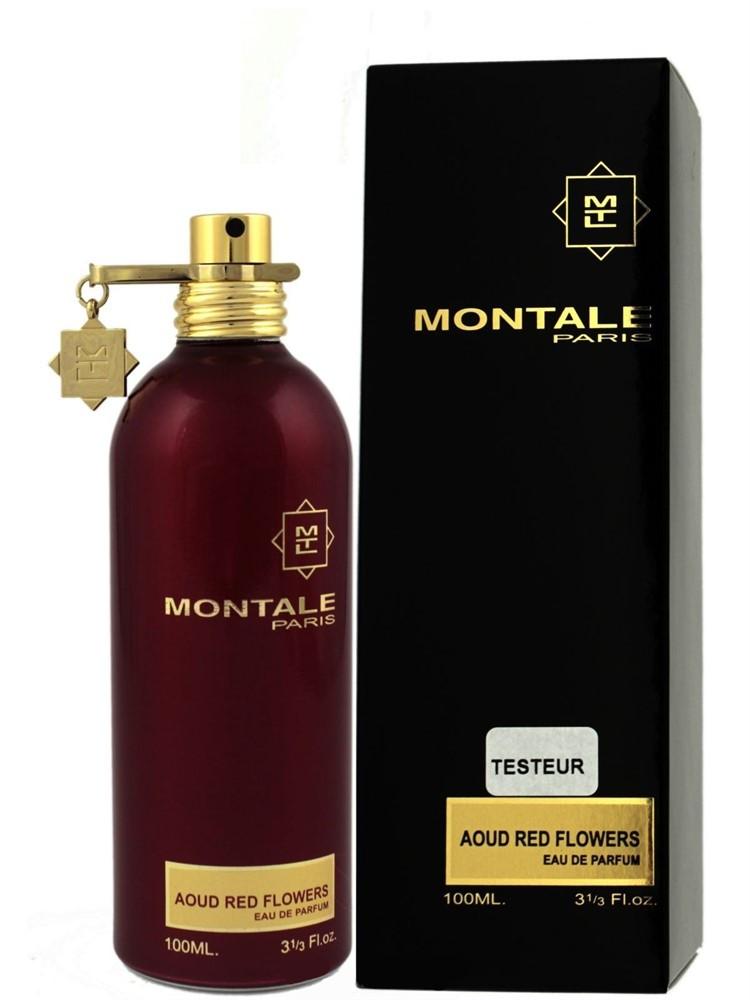 Montale Aoud Red Flowers Тестер 100 ml (edp) 100 ml (edp), Унисекс