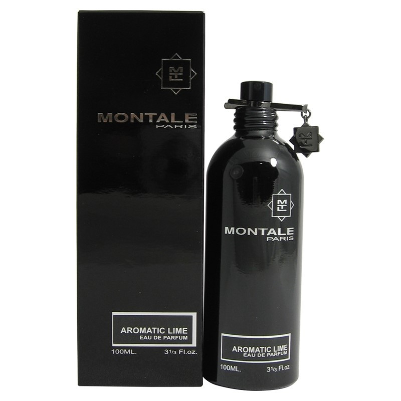 Montale Aromatic Lime (Монталь Ароматик Лайм) 100 ml (edp)