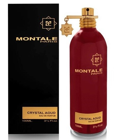 Montale Crystal Aoud (Монталь Кристал Ауд) 100 ml (edp)