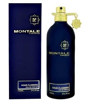 Montale Aoud Flowers (Монталь Ауд Флауэрс) 100 ml (edp)