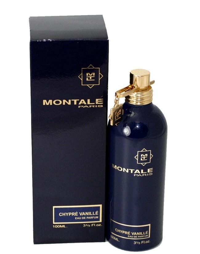 Montale Montale Chypre Vanille Тестер 100 ml (edp) 100 ml (edp), Унисекс, Ванильные