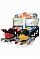 Игровой автомат - Super motor