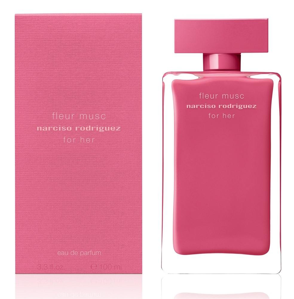 Narciso Rodriguez Fleur Musc (Нарцисс Родригес Флёр Маск Фо Хё) 100 ml (edp)