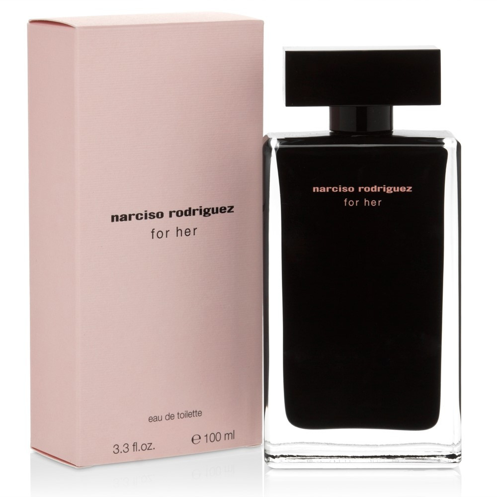 Narciso Rodriguez For Her (Нарцисс Родригес Фо Хё) 100 ml (edt)