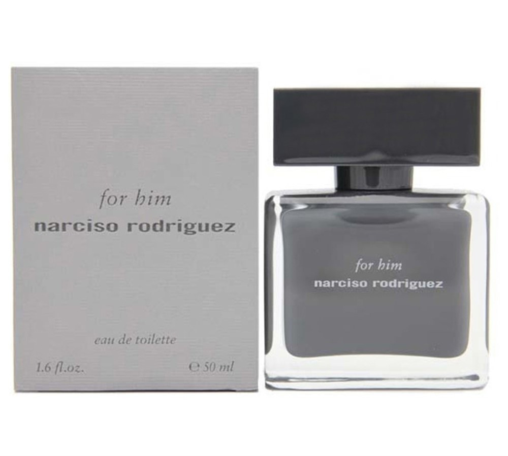 Narciso Rodriguez For Him (Нарцисс Родригес Фо Хим) 100 ml (edt)