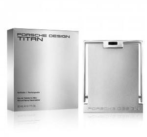 Porsche Design Titan (Порш Дизайн Титан) Тестер 100 ml (edt)