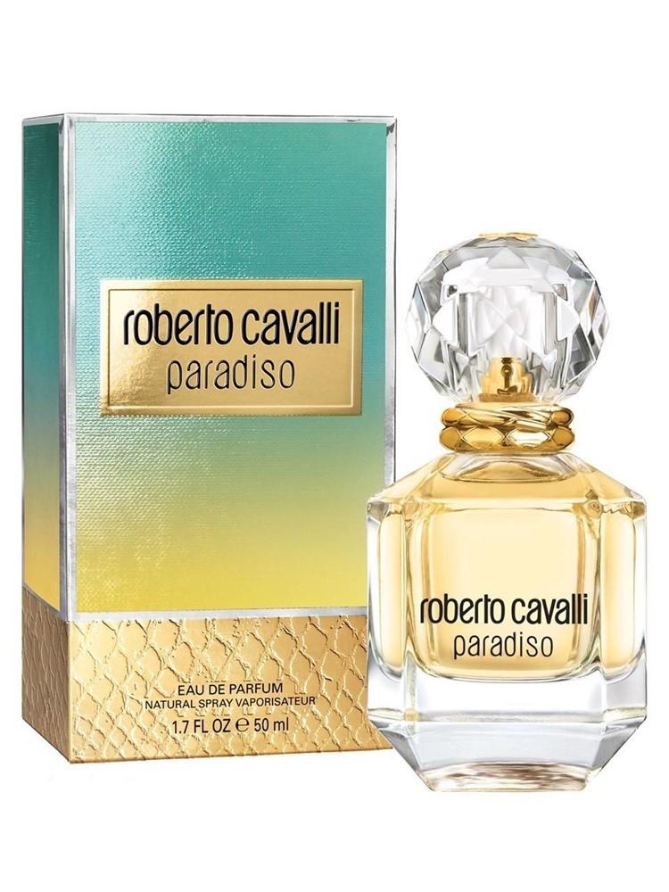 Roberto Cavalli Paradiso 75 ml (edp)